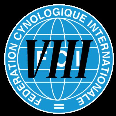 FCI GRUPA VIII-RETRIVERI, CUNJAVCI I PSI ZA VODU