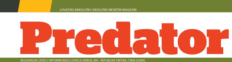 Magazin Predator